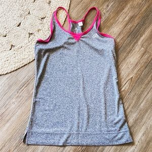 Adidas Climacool Tank Top size small